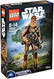Lego Star Wars - Chewbacca, 75530