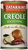 Zatarains New Orleans Traditional Creole Seasoning - 8 Oz. (Pack of 2)