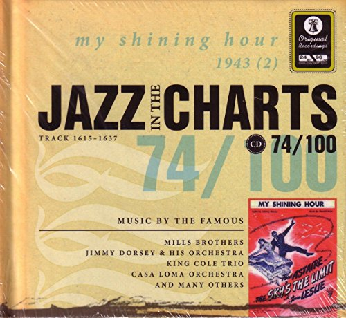 jazz charts - 9