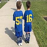 BABIBEAN Boys Girls School Sport Team Long Soccer