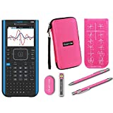 Texas Instruments Ti Nspire CX II CAS Graphing