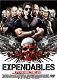Movie - The Expendables Extended Director's Cut [Japan DVD] PCBE-53951