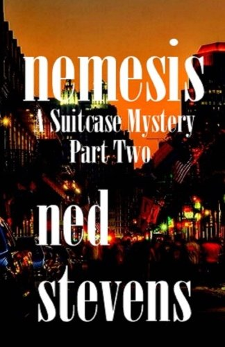 Download Nemesis: A Suitcase Mystery, Part II pdf