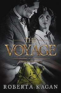 The Voyage by Roberta Kagan ebook deal