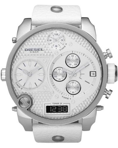 af67fdac3e8e Diesel Mr. Daddy Multi Movement DZ7194 - Reloj analógico - Digital de  Cuarzo para Hombre