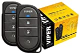 Viper 4105V Remote Car Starter 1-Way TWO 4-Button Remotes Keyless NEW 2017 Model & Directed DB3 XPressKit DEI Databus ALL Combo Bypass / Door Lock Interface Bundle Package