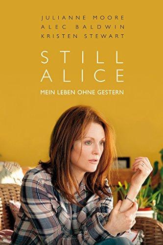 Still Alice - Mein Leben ohne Gestern Film