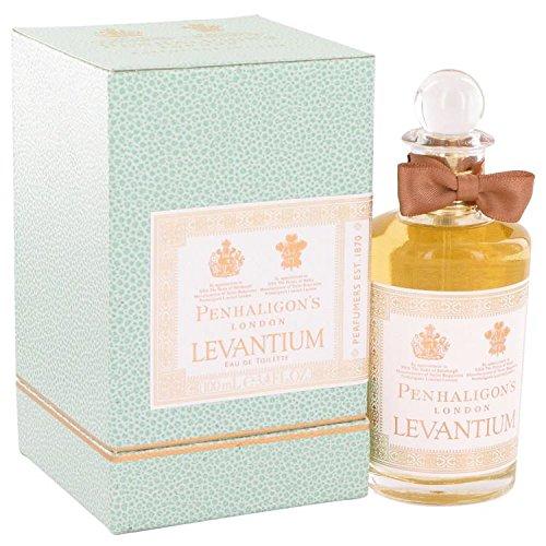 Levantium by Penhaligon's Eau De Toilette Spray (Unisex) 3.4 oz (Aquolina Blue Sugar Eau De Toilette)
