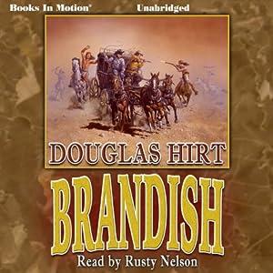 Brandish Audiobook