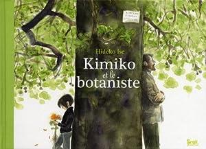 vignette de 'Kimiko et le botaniste (Hideko Ise)'