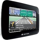 Navigon 7100 4.3-Inch Portable GPS Navigator