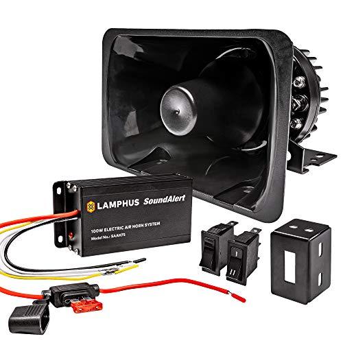 LAMPHUS SoundAlert 12V 100W
