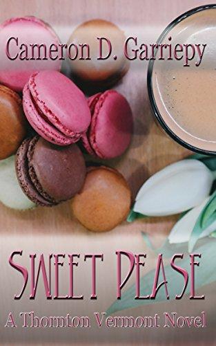 Sweet Pease by Cameron D. Garriepy ebook deal