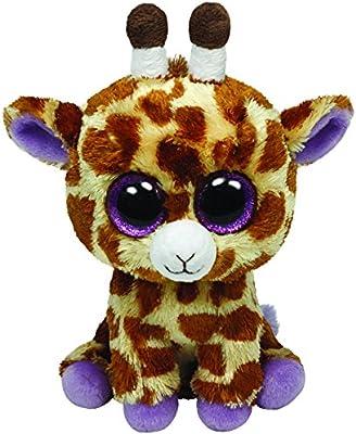 c374ebf2259 Amazon.com  Ty Beanie Boos - Safari the Giraffe 6