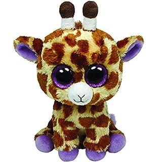 Ty Beanie Boos - Safari the Giraffe 6