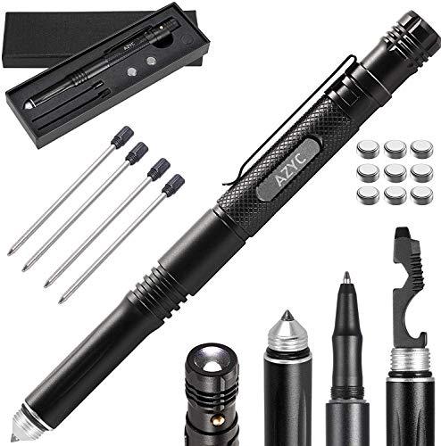Tactical Penballpoint pen and