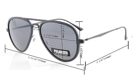 Eyekepper Lunettes de soleil TR-90 conduite verres polarises - Activites de plein air velo randonnee VndUuip