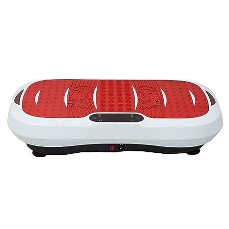 Es efectiva la plataforma vibratoria para adelgazar