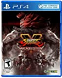 Street Fighter V: Arcade for PlayStation 4 - Complete Edition