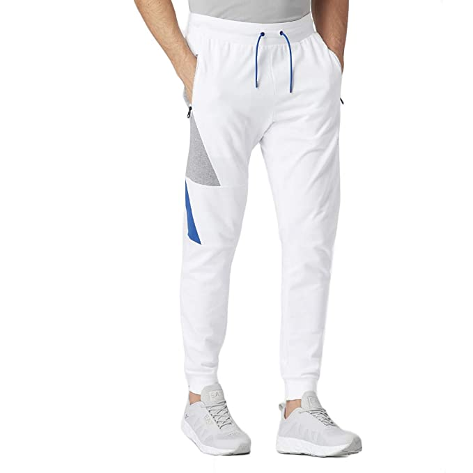info for 4a76f 1e054 Emporio Armani Trouser Sport EA7 Art: 3GPP78 PJ05Z: Amazon ...