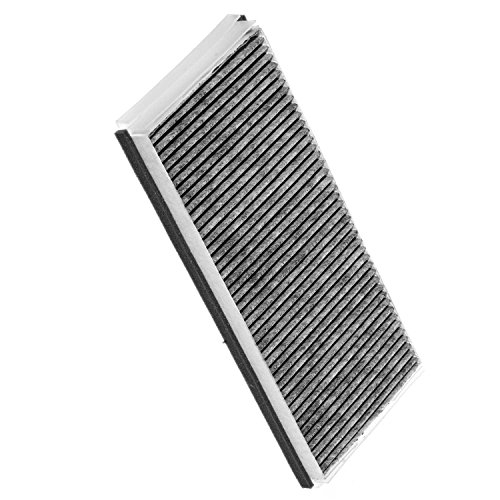 APDTY 100967 Cabin Air Filter Fits 2003-2006 Dodge or Freightliner Sprinter 2500 or 3500 Van Under Dash Mounted (Premium Carbon Activated; Simple 5 Minute Installation; Replaces 5103600AA)
