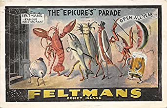 amazon store card feltmans the epicure s paradeconey island new york ny 10040