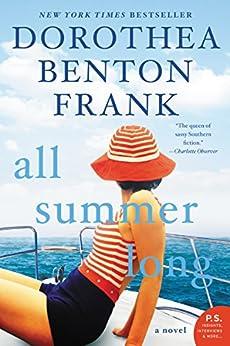 All Summer Long: A Novel by [Frank, Dorothea Benton]