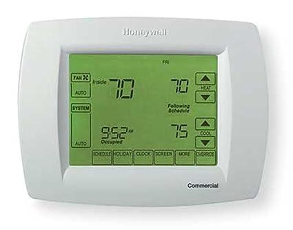 Honeywell tb8220u1003 VisionPro 8000 programable termostato