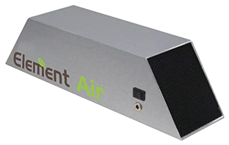 Element Air Wall Unit XL 100-277 Vac Covers Up To 200 Sq. Ft ...