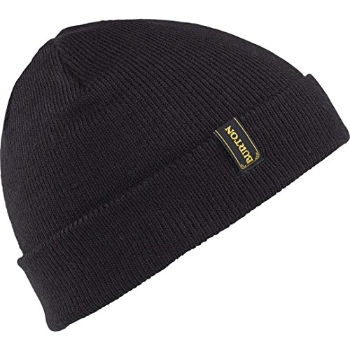 Burton Boys Kactusbunch Beanie (True Black) ()