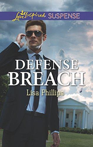Defense Breach (Secret Service Agents)