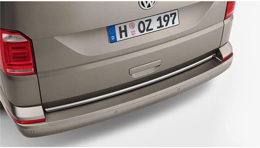 original VW T6 Multivan Protección de bordes de carga Transparente ...