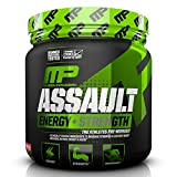 Muscle Pharm Assault Sport 30 Serve 345g, Strawberry Ice, 5.71 Pound