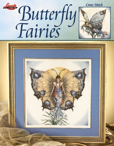 - Butterfly Fairies  (Leisure Arts #3698)