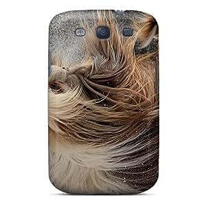IHzNd6590LEwqz Robearke Shake It Off Durable Galaxy S3 Tpu Flexible Soft Case