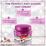Spawake Anti Aging Face cream, Age Solution Intensive Day Cream, with SPF 20 PA++, 50g