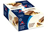 Atkins 60g Advantage Chocolate Hazelnut Crunch Bars - Pack of 16 by Atkins