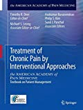 Treatment of Chronic Pain by Interventional