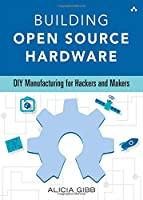 Building Open Source Hardware Front Cover
