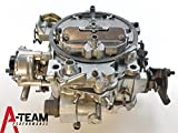 A-Team Performance 1904R - Remanufactured Rochester Quadrajet Carburetor - 4MV - 1980-1989 Electric Choke CARB GM/CHEVY