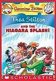 #7: Thea Stilton and the Niagara Splash (Thea Stilton #27)