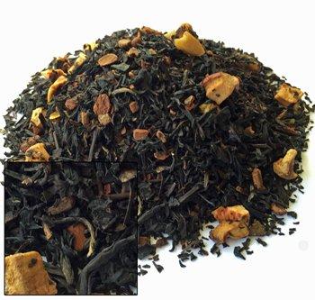 Simpson & Vail, Apple Cinnamon French Toast Black Tea – 2 Ounce Pkg / 25 Cups
