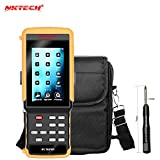 NKTECH NK-896 IP Camera CCTV Tester 5-in-1 1080P HD Video Security Monitor Analog Network Cameras DVR Kits Test WiFi 4.3