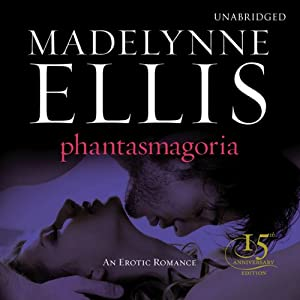 Phantasmagoria Audiobook