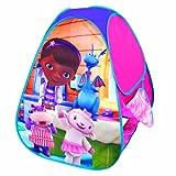 Playhut Doc McStuffins Classic Hideaway Tent thumbnail