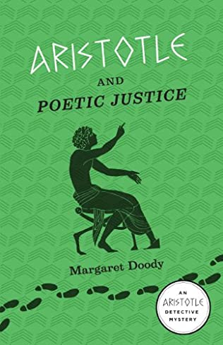 book cover of Aristotle and Poetic Justice