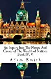 An Inquiry into the Nature and Cause of the Wealth of Nations, Adam Smith, 1499668694