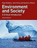 Environment and Society, Robbins, 1118451562