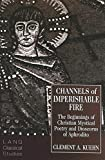 Channels of Imperishable Fire: The Beginnings of Christian Mystical Poetry and Dioscorus of Aphrodito (Lang Classical Studies 7)