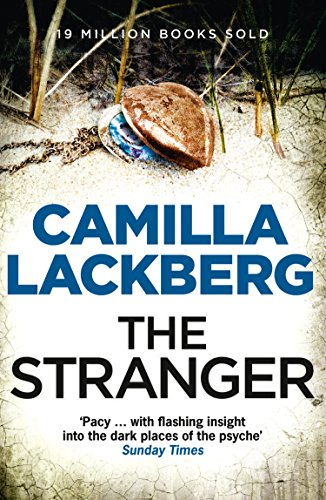 The Stranger (Patrik Hedstrom And Erica Falck, Book 4) (Patrick Hedstrom And Erica Falck) Mobi Download Book